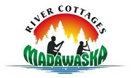 madawaska river cottages logo